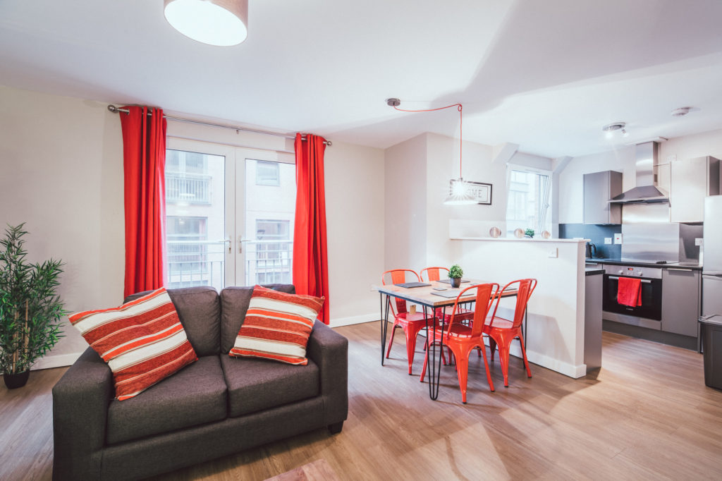 Mayfair Court - Gallery Images