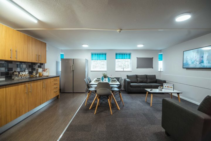 Leazes Parade - Student Accommodation in Newcastle