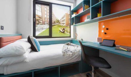 Highfield House - Bedroom 3_1