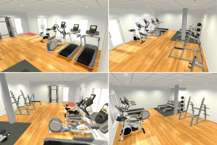 Westwood Gym