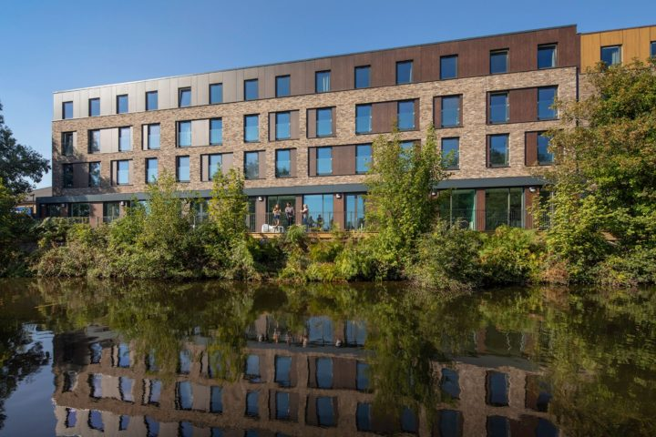 Graystacks - Student Accommodation in Nottingham